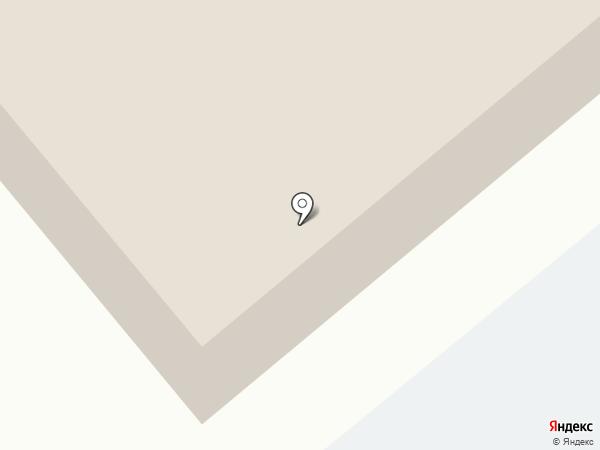 ЦветМет-Тюмень на карте Тобольска
