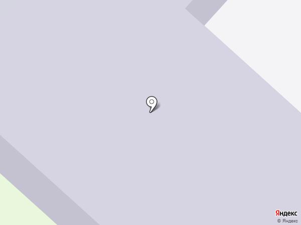 Лицей на карте Тобольска