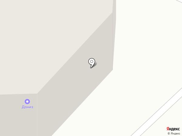 Сигур на карте Тобольска