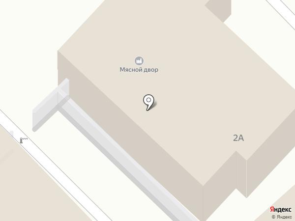 Компания по производству мебели под заказ на карте Тобольска