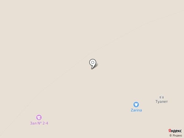 kari на карте Тобольска