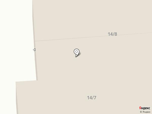 Электро-Штучки на карте Тобольска