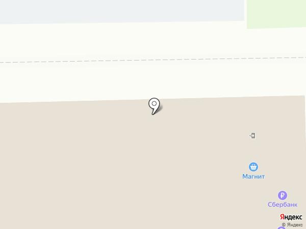 Qiwi на карте Тобольска