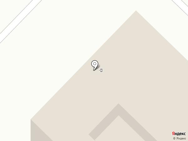 РеалПласт на карте Тобольска
