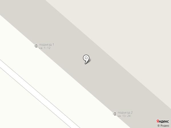 Равные возможности на карте Тобольска