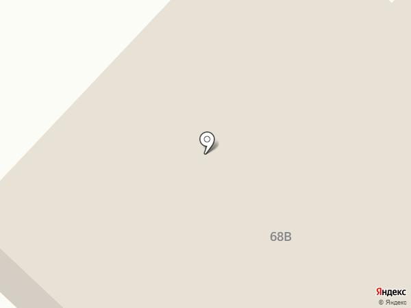 Уют на карте Тобольска