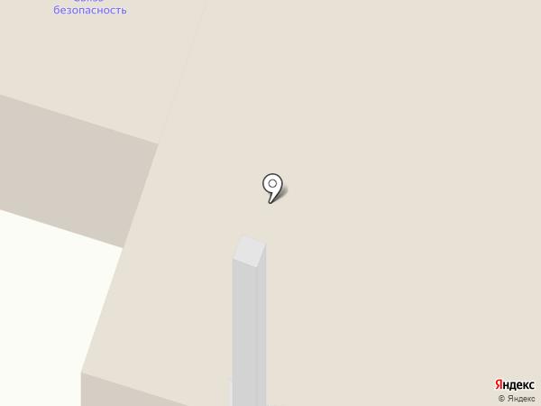 Ростелеком для бизнеса на карте Тобольска