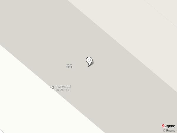 Сервис-Град на карте Тобольска