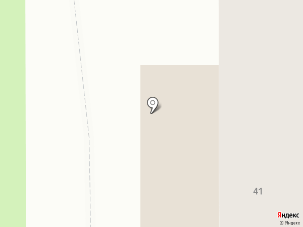 Бигуди на карте Тобольска