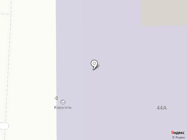 Ткани на карте Тобольска