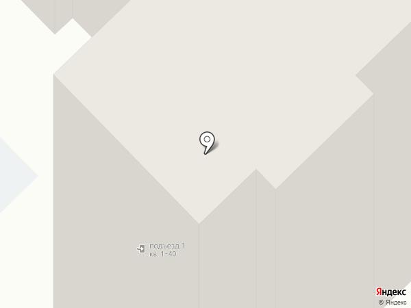 Сеть салонов реставрации подушек и перин на карте Тобольска