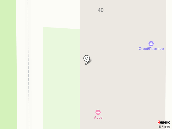 РЕСО-Гарантия, СПАО на карте Тобольска