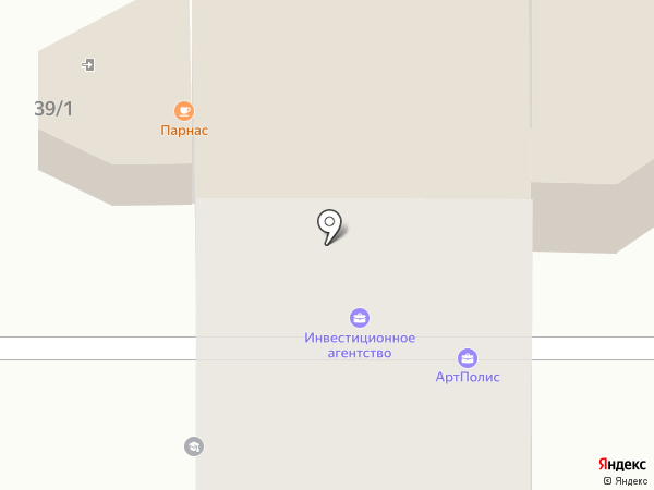 2ГИС на карте Тобольска
