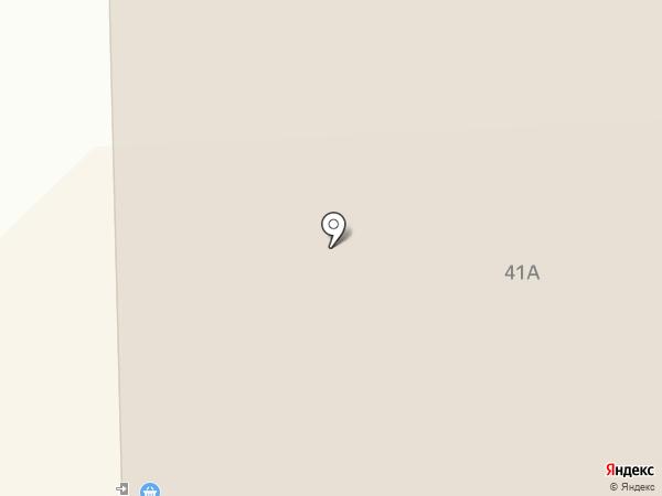 Восточный Экспресс Банк на карте Тобольска