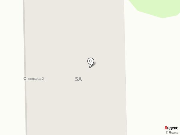 Св-Арт на карте Тобольска