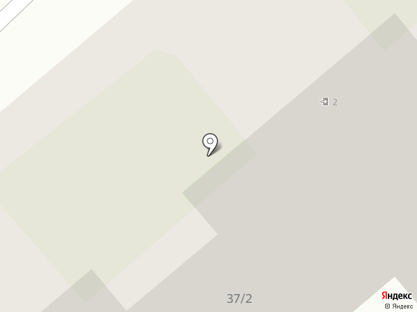 Стройсервис-Инвест на карте Тобольска