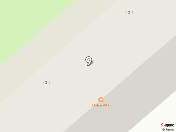Приоритет на карте Тобольска