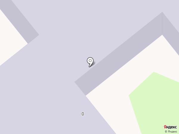 Социально-реабилитационный центр для несовершеннолетних на карте Тобольска