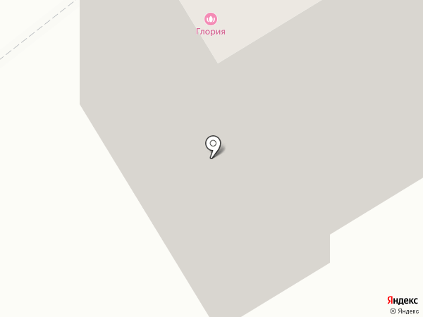 ШИК на карте Тобольска