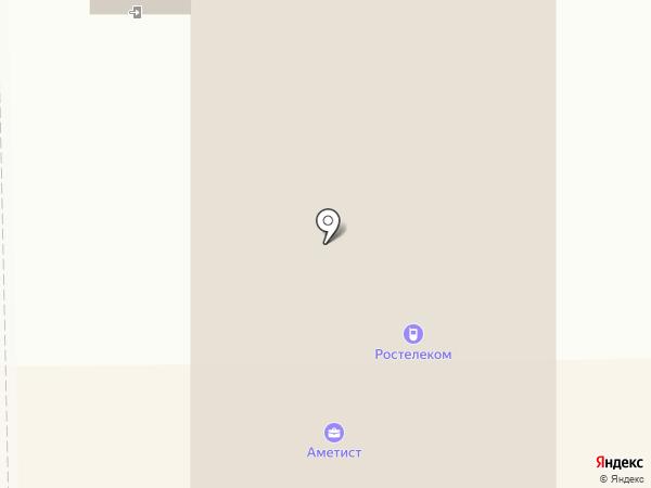 Жилсервис на карте Тобольска