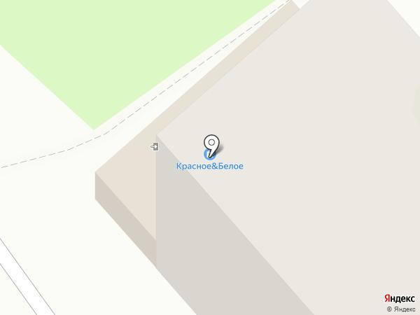 Beer-маркет на карте Тобольска