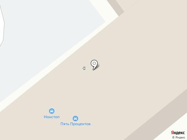 АРТ-Телеком на карте Тобольска