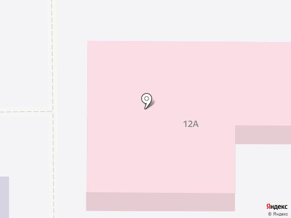 Дентал-Сервис Тюмень на карте Тобольска