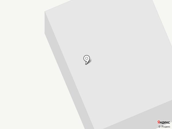 ЖБИ №4 на карте Тобольска