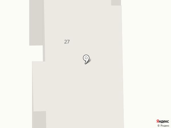 Семейный Доктор на карте Тобольска