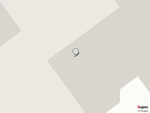 Общежитие на карте Тобольска