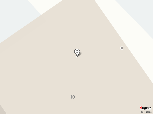 Пивзаправка на карте Тобольска