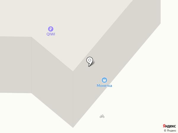 Тюменская энергосбытовая компания на карте Тобольска