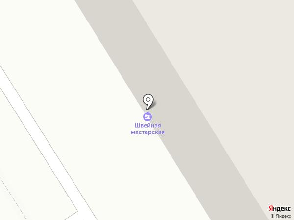 Beermaniya на карте Тобольска