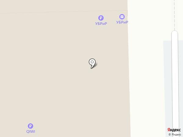 ВУЗ-банк на карте Тобольска