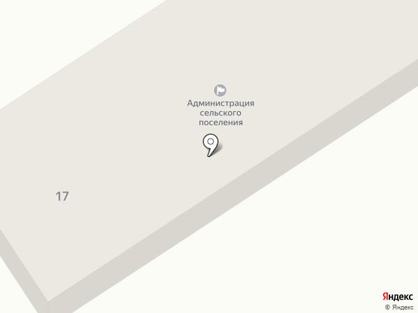 ДиМак на карте Тобольска