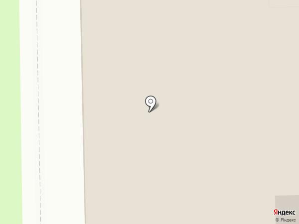 ИФНС на карте Тобольска
