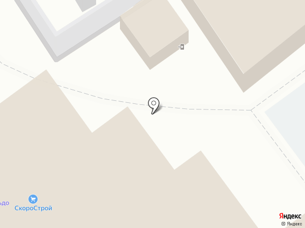 Фреш на карте Тобольска