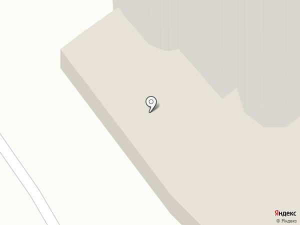 Территориальный фонд обязательного медицинского страхования Тюменской области на карте Тобольска