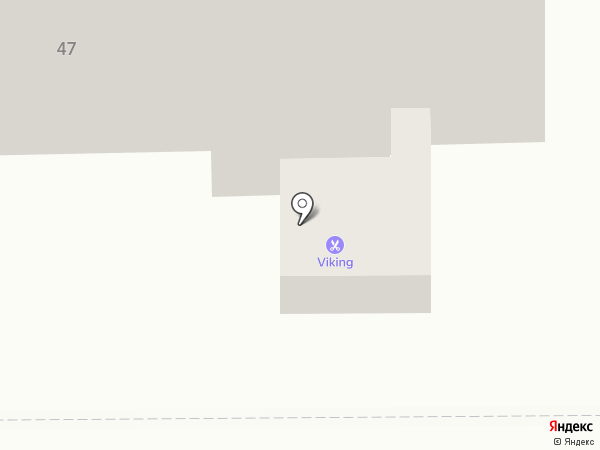 Viking на карте Тобольска