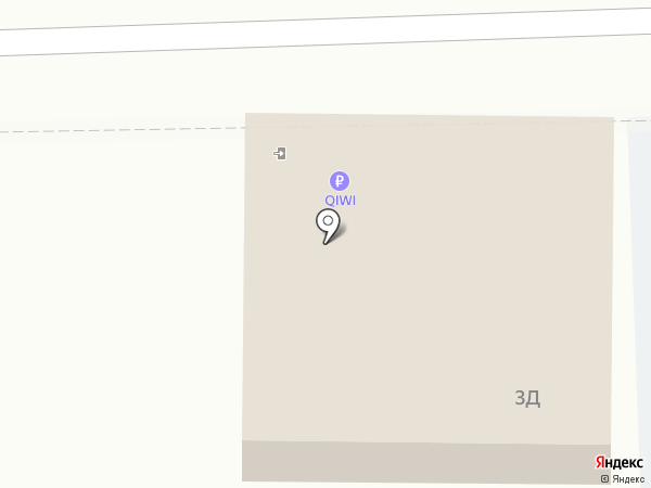 Бальчуг на карте Тобольска