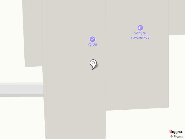 Разливайка на карте Тобольска