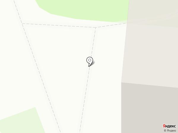 Магазин хозтоваров на карте Тобольска