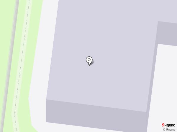 Детский сад №37 на карте Тобольска
