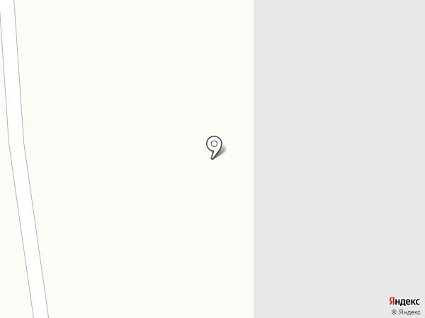 Сибтехком на карте Тобольска