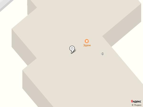 Авто Дизель Макси на карте Тобольска