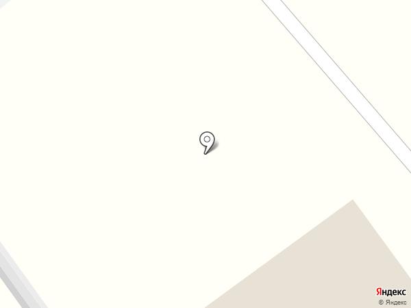 Служба грузоперевозок на карте Тобольска
