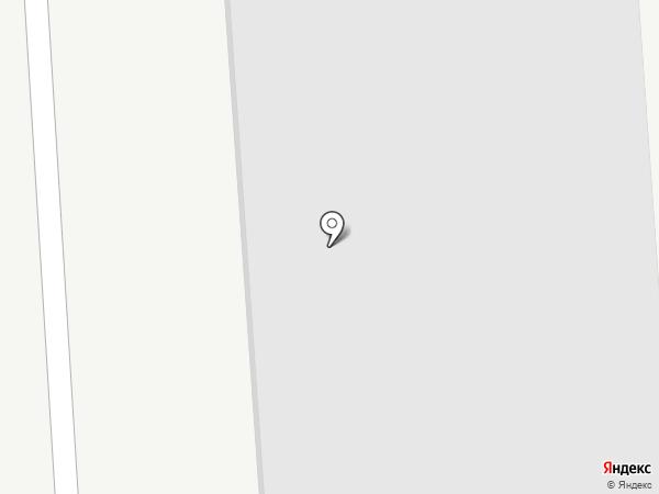 Динамика на карте Тобольска