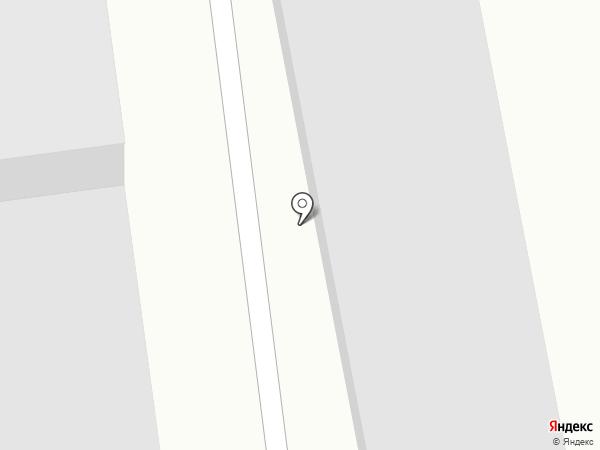 Авто-Плюс на карте Нефтеюганска