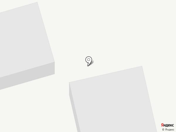 Кит-Сервис на карте Нефтеюганска