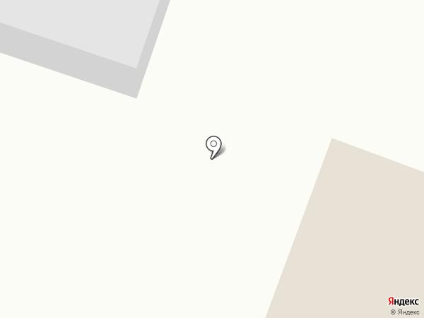 ВНИИБТ-Буровой инструмент на карте Нефтеюганска